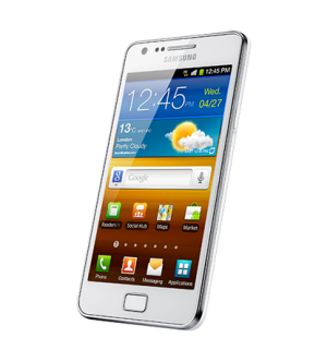 Samsung Mobile Phone PNG - 5471