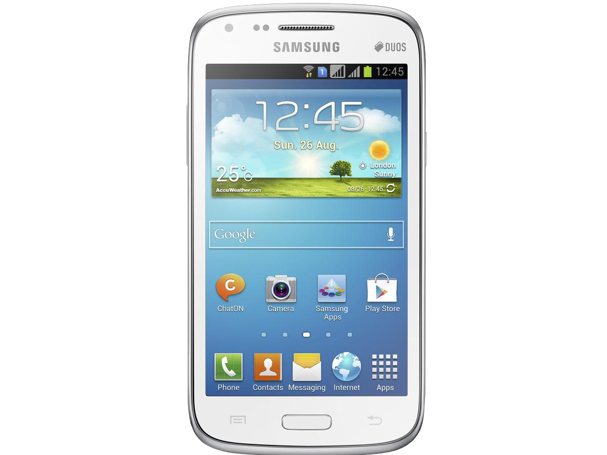 Samsung Mobile Phone PNG - 5461