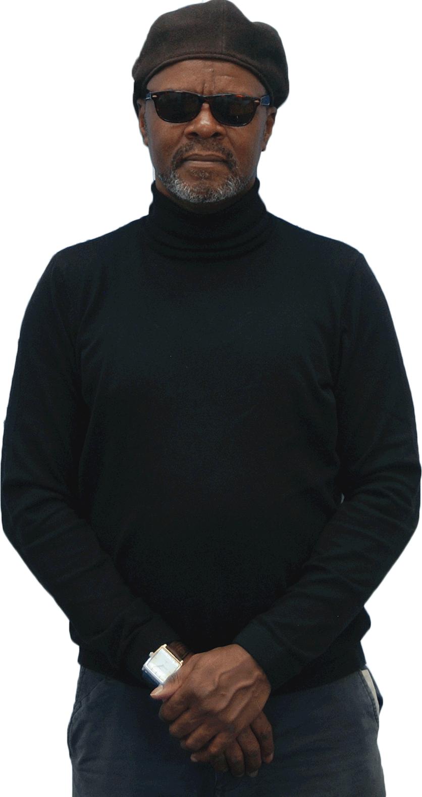 Samuel L Jackson Transparent Background - Samuel L Jackson PNG