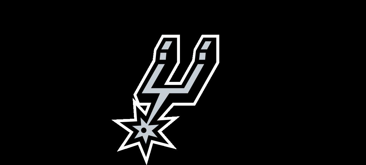 San Antonio Spurs PNG-PlusPNG.com-1200 - San Antonio Spurs PNG