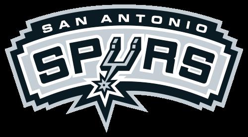 File:San Antonio Spurs logo.png - San Antonio Spurs PNG