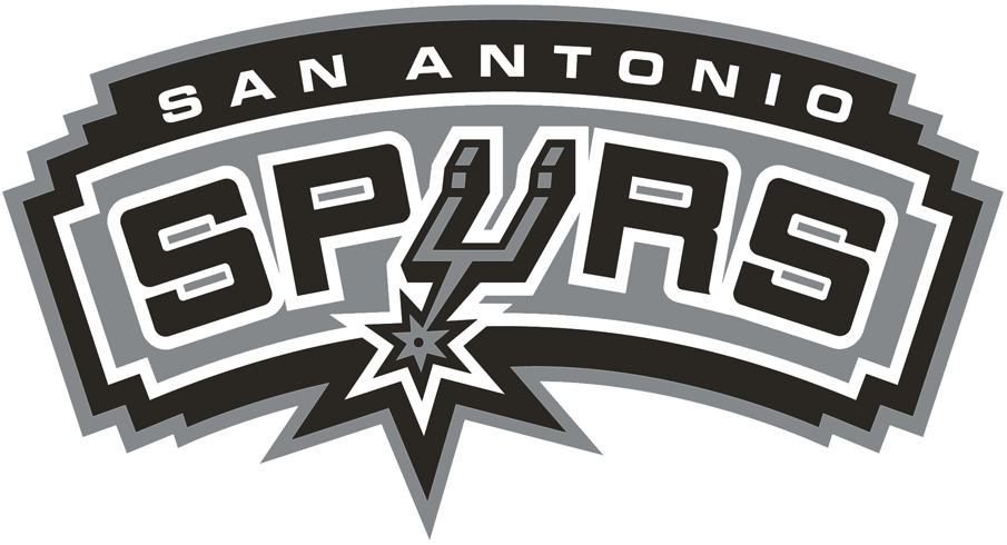 Image - 200px-San Antonio Spurs svg.png | Logopedia | FANDOM powered by  Wikia - San Antonio Spurs PNG