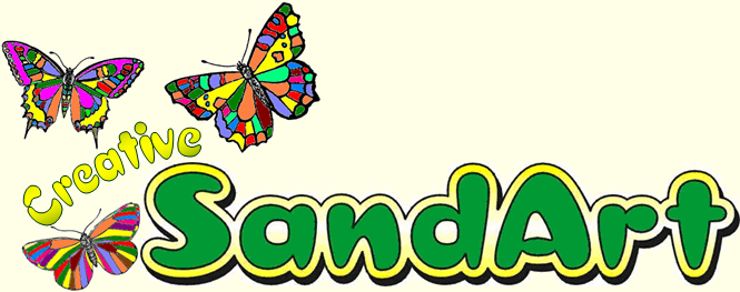 Sand Art Story Time With Miss Liza - Sand Art PNG