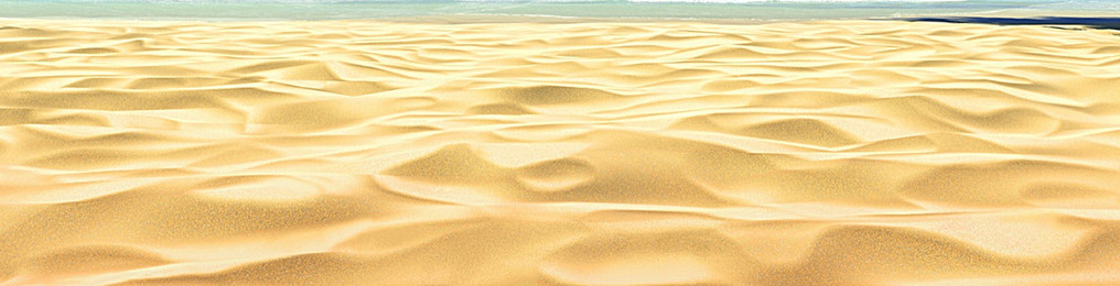 Beach banner background poster, Sandy Beach, Seaside, Grain, Background  image - Sand Background PNG