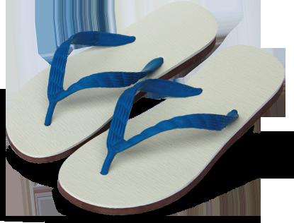 Beach Sandal PNG File - Sandal PNG