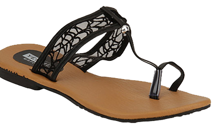 Ladies Sandal PNG File - Sandal PNG