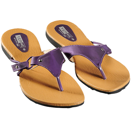 Ladies Sandal Transparent PNG - Sandal PNG