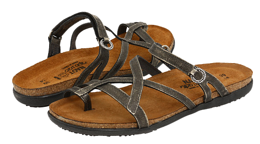 Sandals HD PNG - 118860