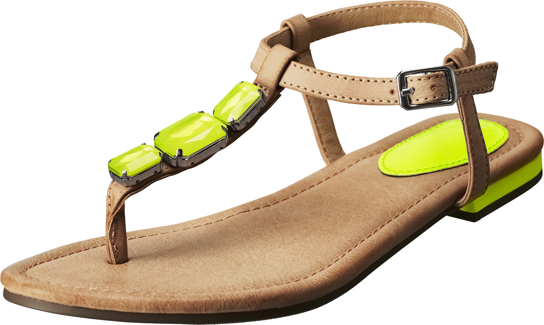 Sandals HD PNG - 118858