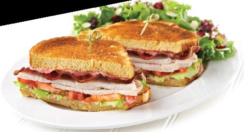 Sandwich HD PNG - 92551