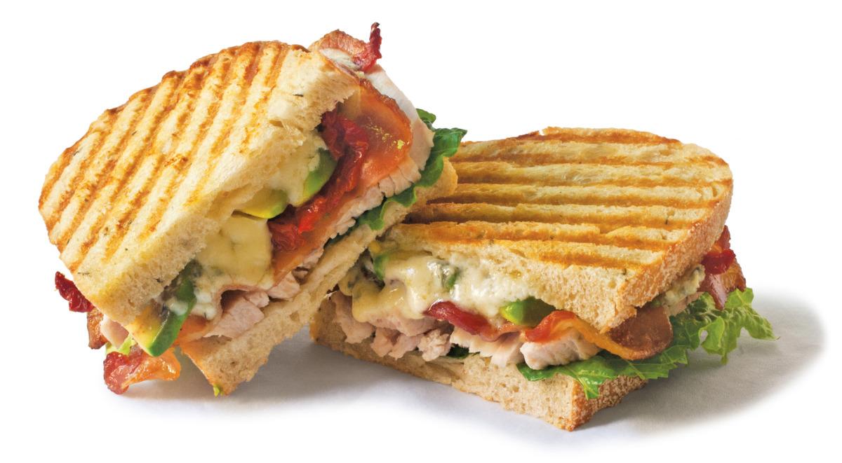 Sandwich HD PNG - 92554