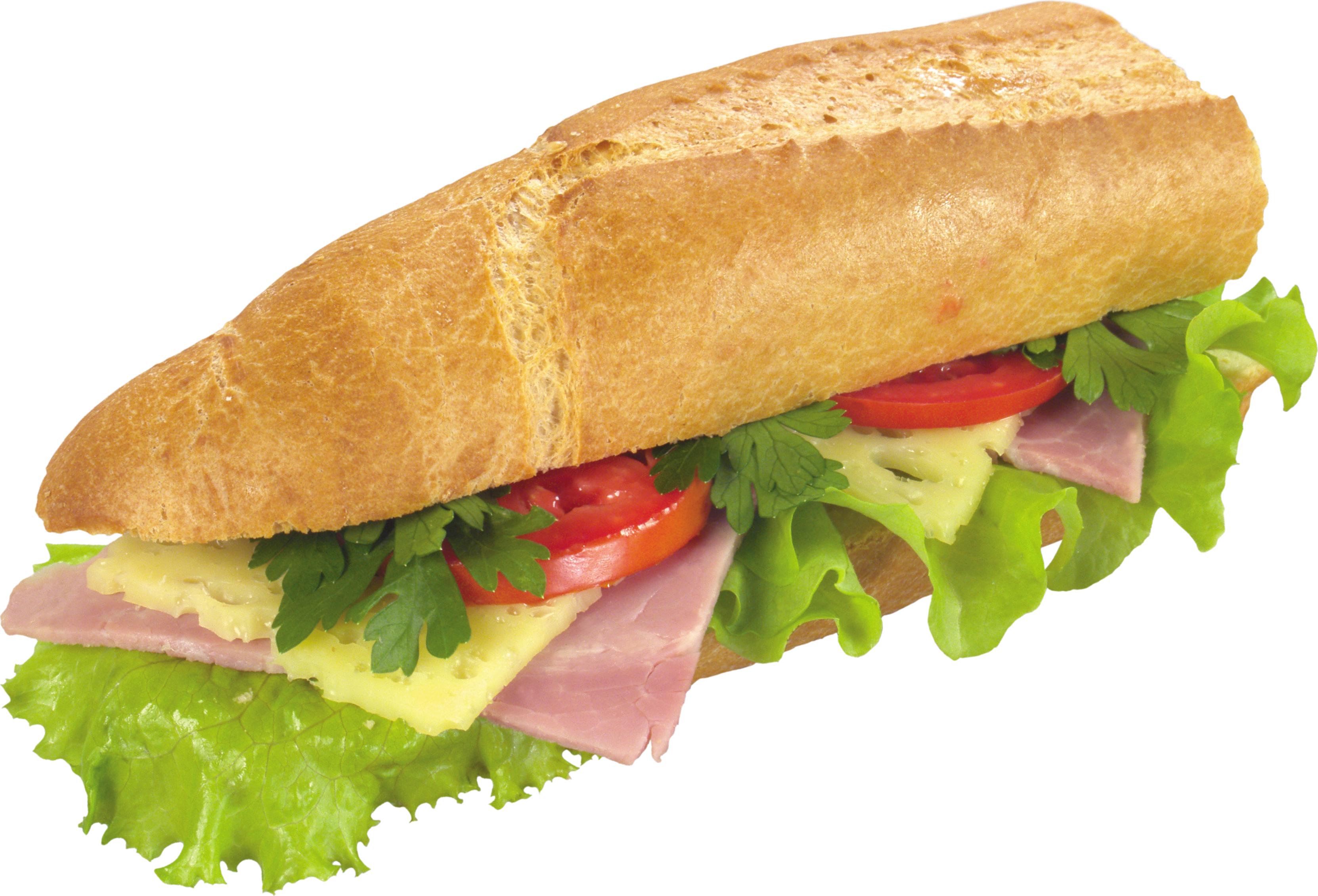 Sandwich HD PNG - 92548