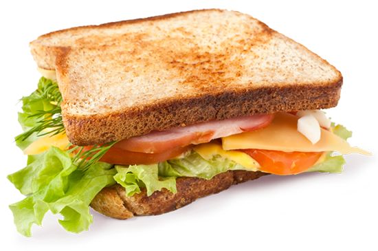 Sandwich HD PNG - 92542