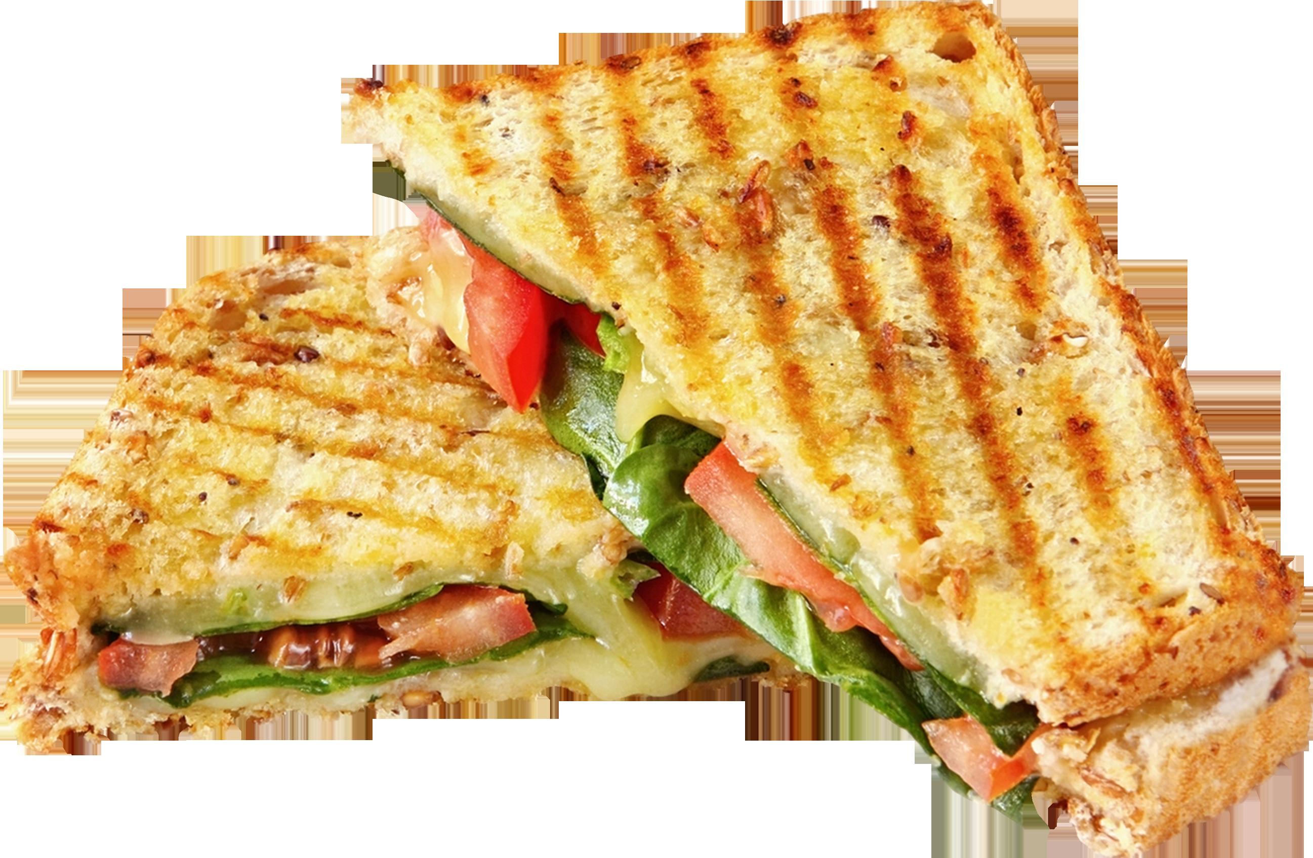 Sandwich HD PNG