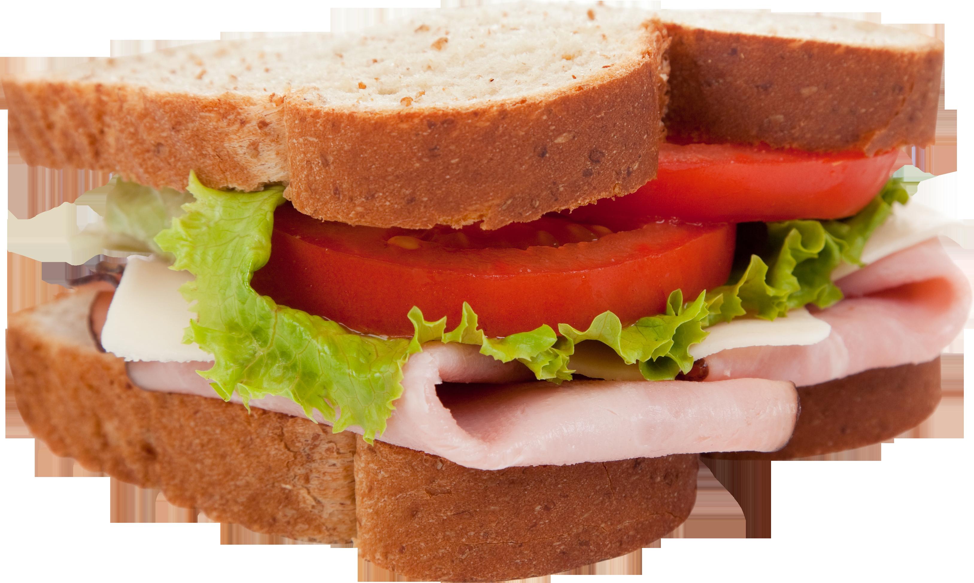 Sandwich HD PNG - 92549