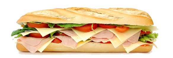 Sandwich HD PNG - 92539
