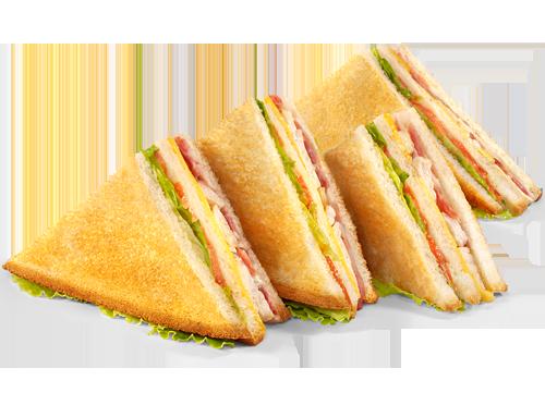 Sandwich HD PNG - 92543