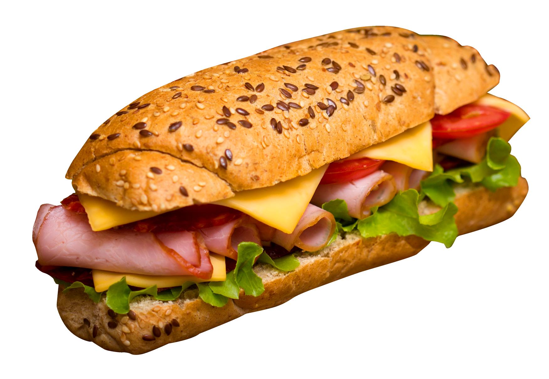 Sandwich HD PNG - 92541