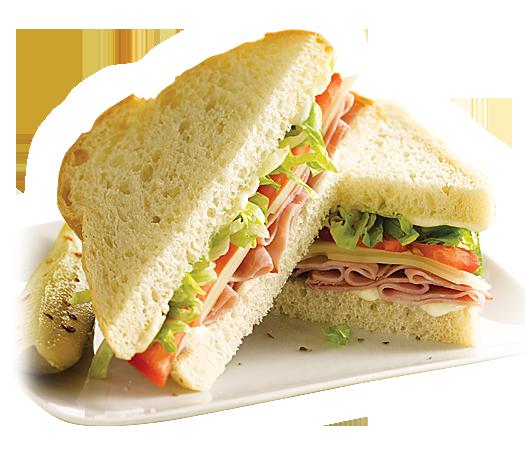 Sandwich HD PNG - 92546