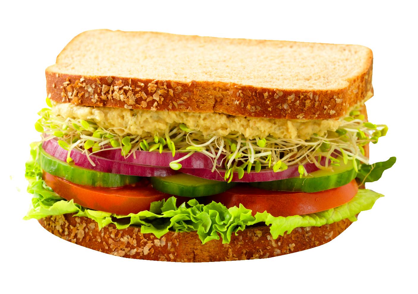 Sandwich PNG HD - 146353