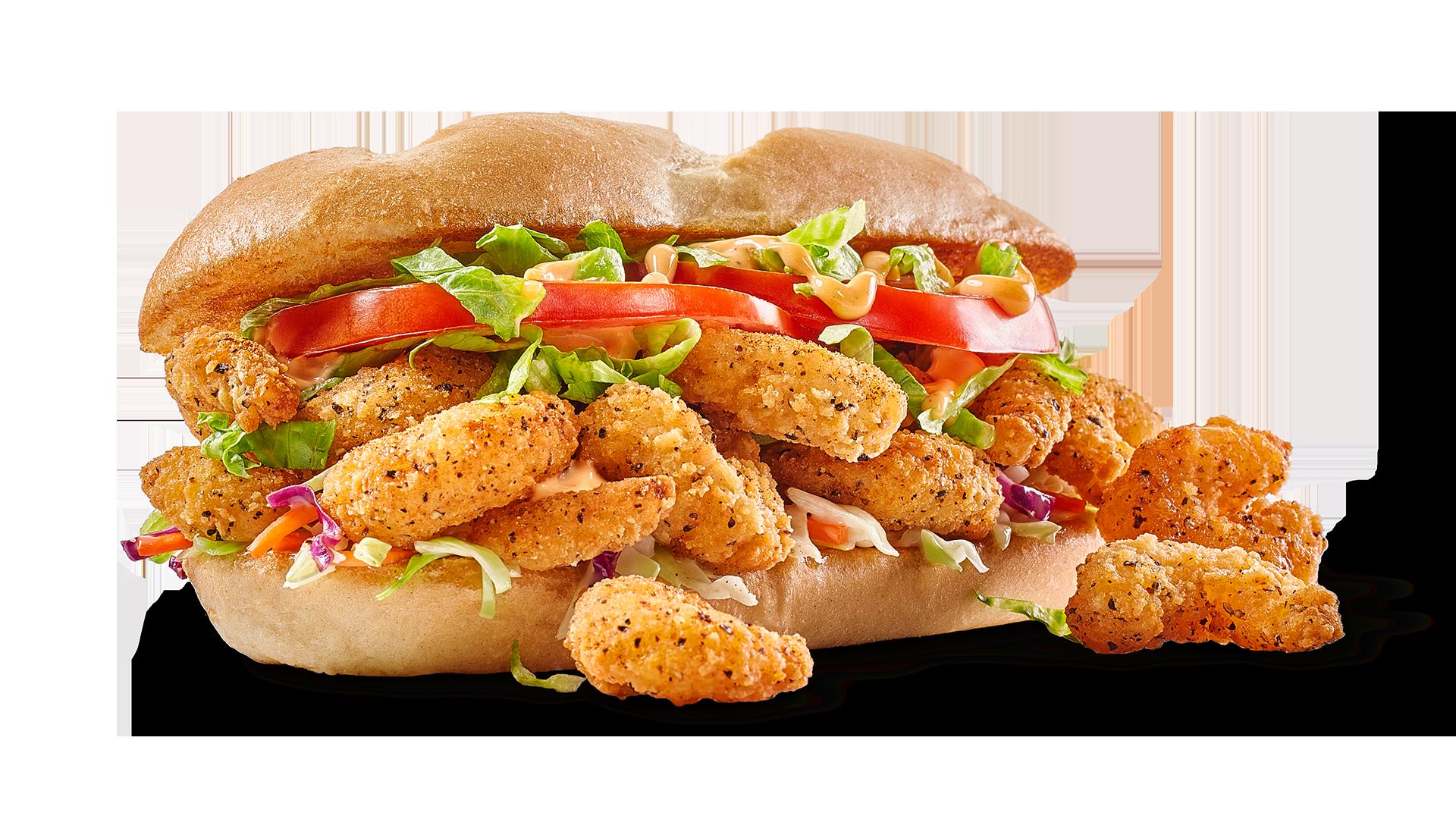 Sandwich PNG HD - 146364