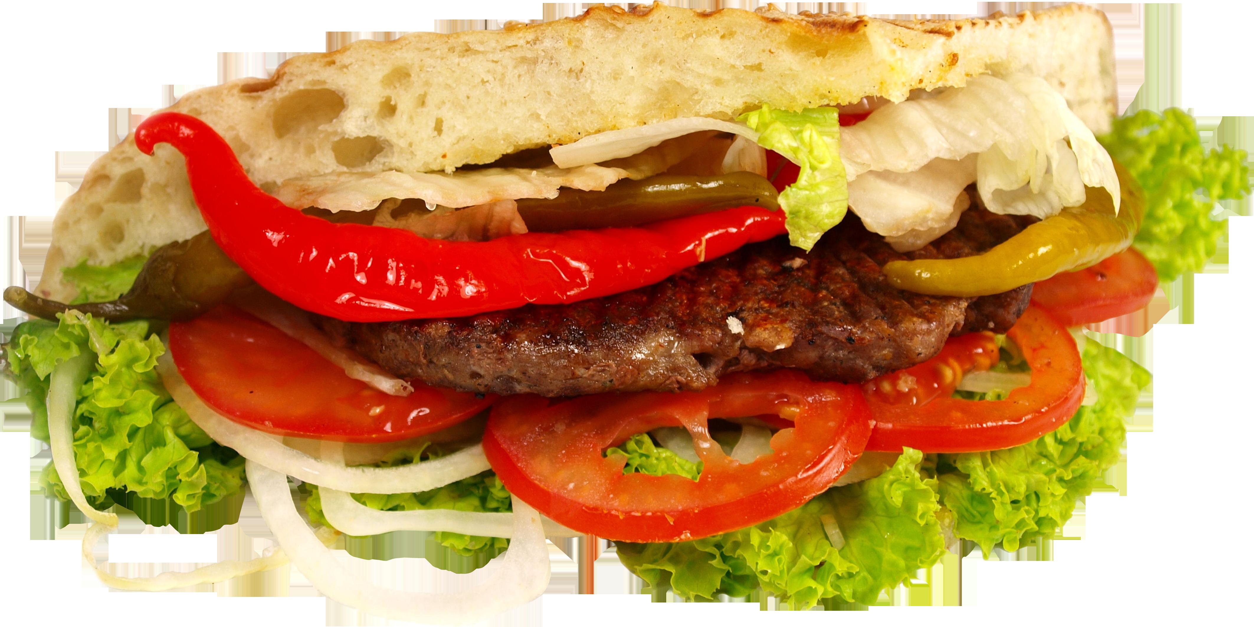 Sandwich PNG HD - 146369
