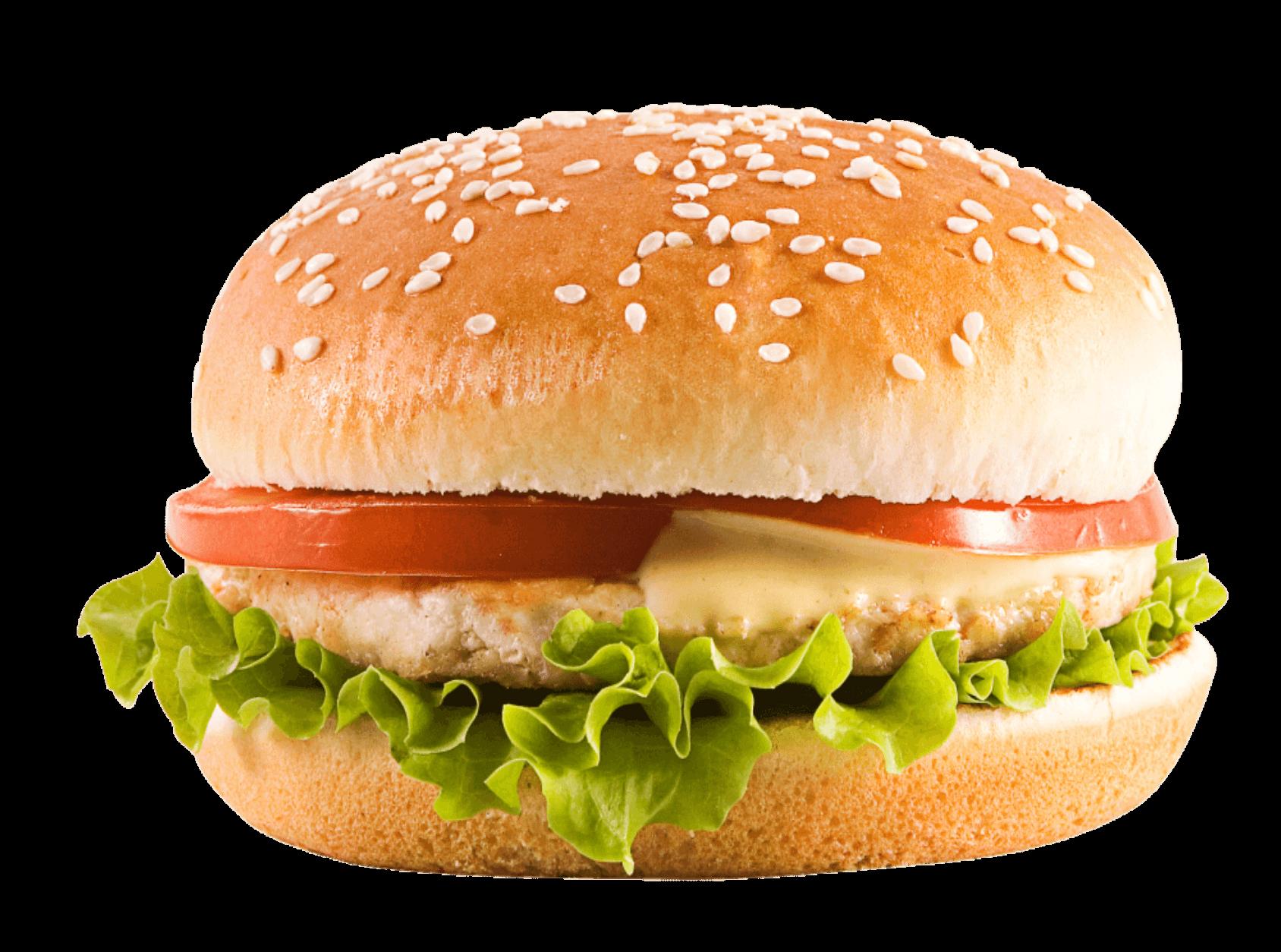Hamburger Burger Png Image PNG Image - Burger Sandwich PNG - Sandwich PNG HD