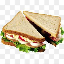 Sandwich PNG HD - 146359
