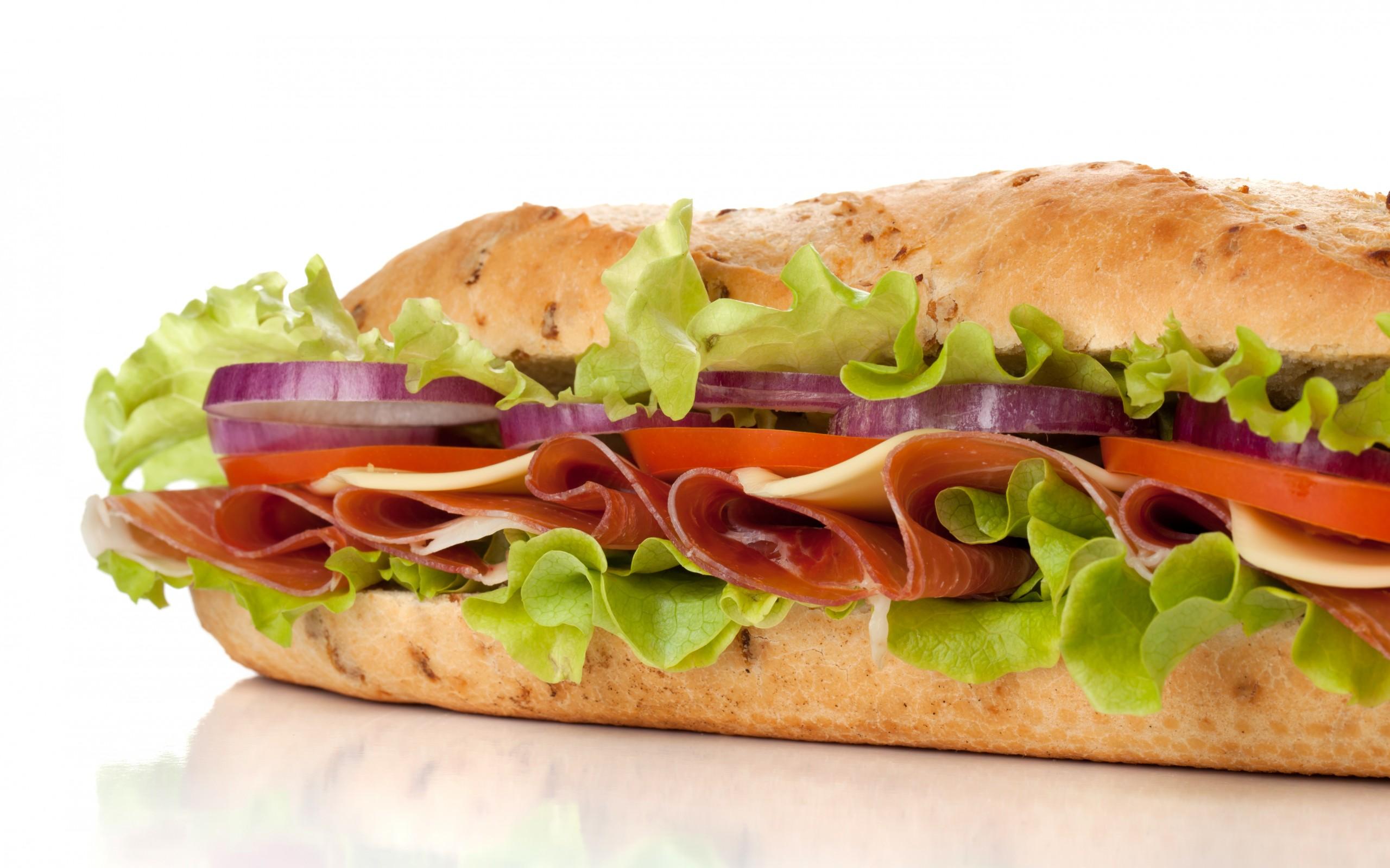 Sandwich PNG HD - 146363