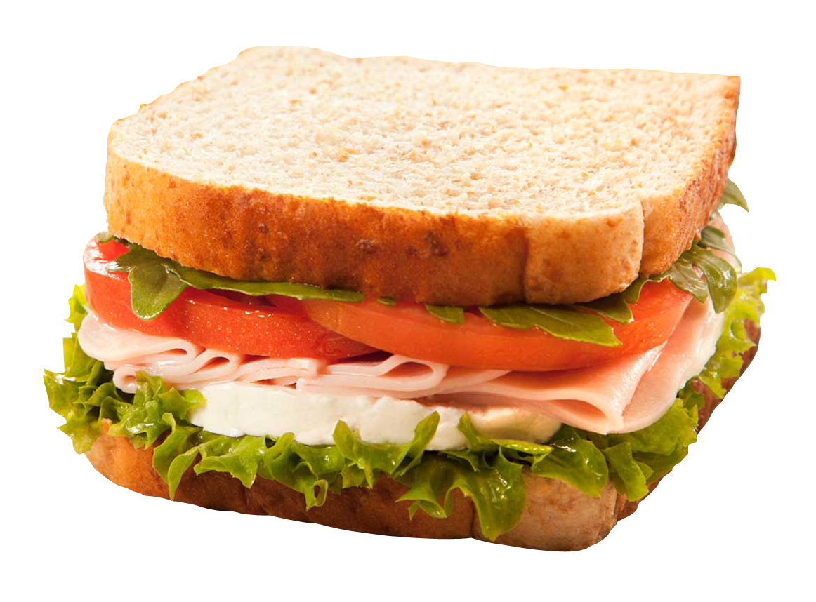 Sandwich PNG Transparent Image - Sandwich PNG HD