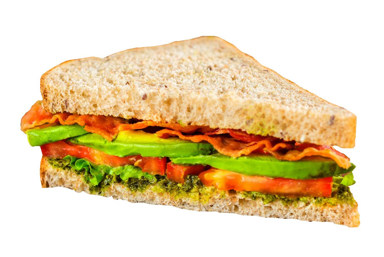 Sandwich PNG HD - 146352
