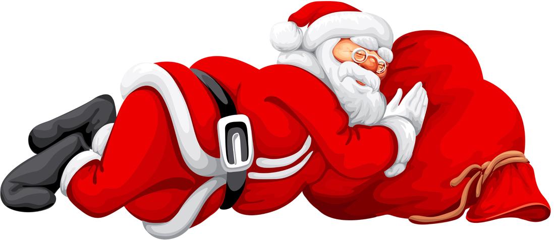 Santa Claus PNG - 12847