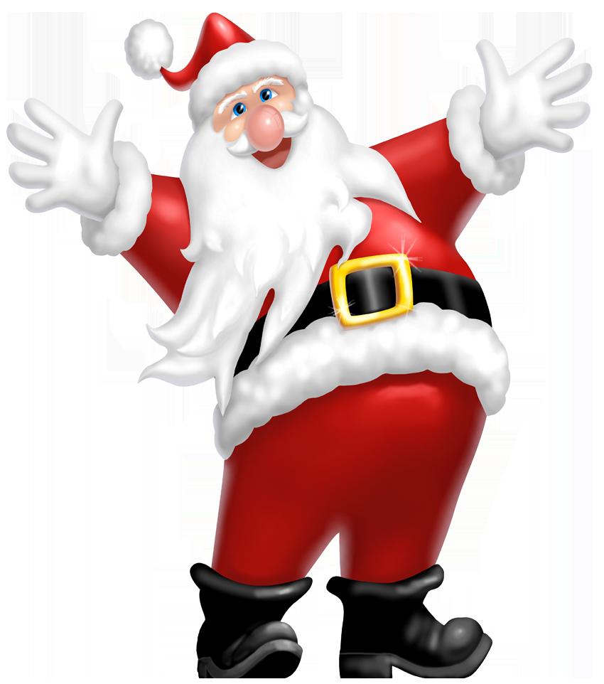 Santa Claus PNG - 12849