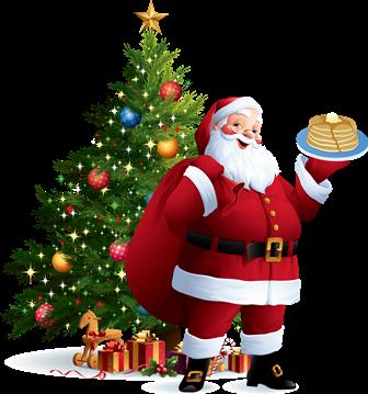 Santa HD PNG