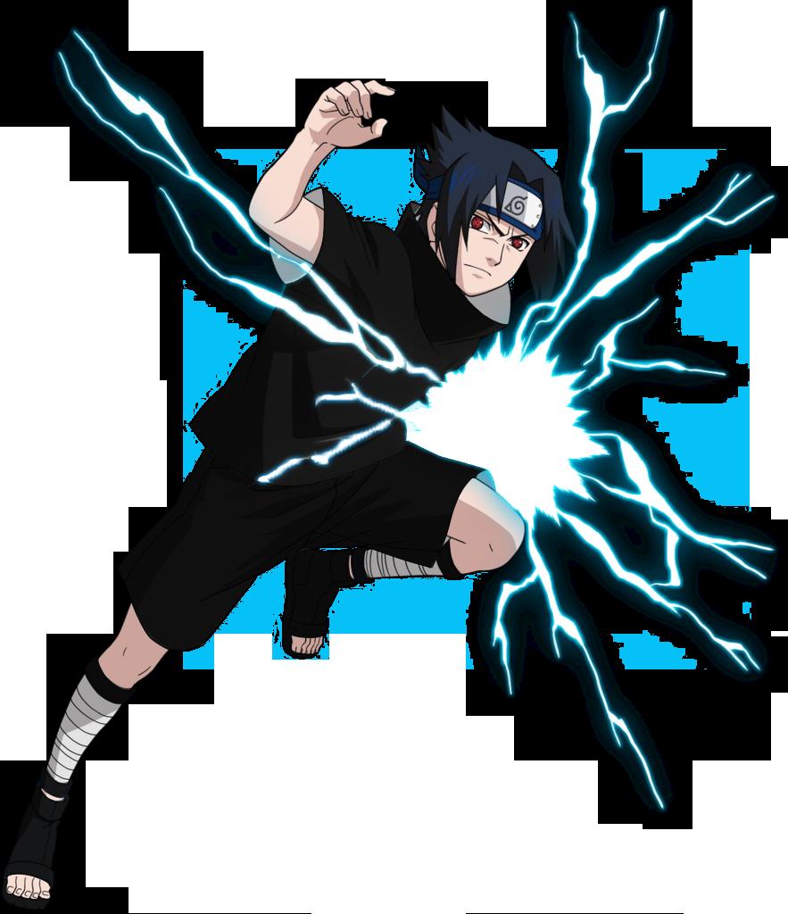 2 Sasuke.png - Sasuke PNG