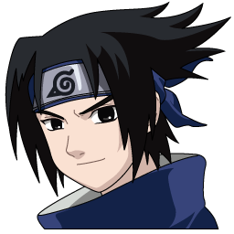 Sasuke PNG - 86312