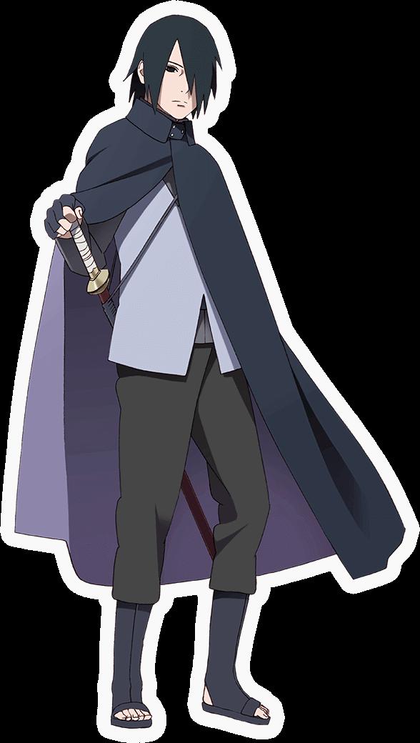 Sasuke PNG - 86309