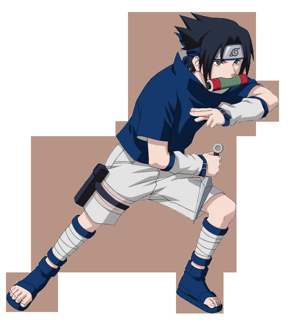 Sasuke PNG - 86308