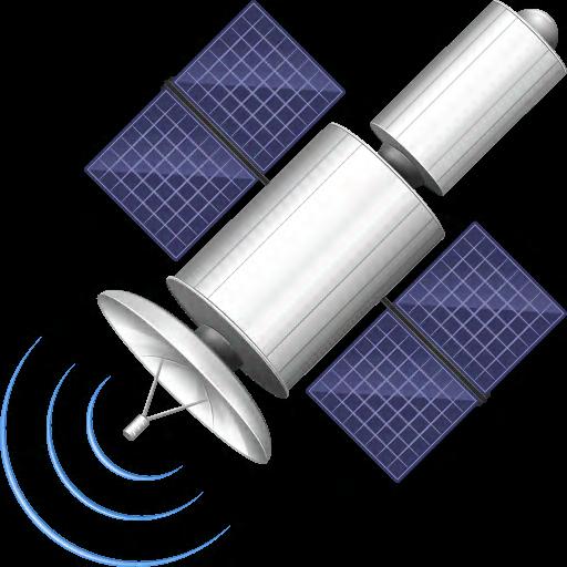 Satellite HD PNG - 119148