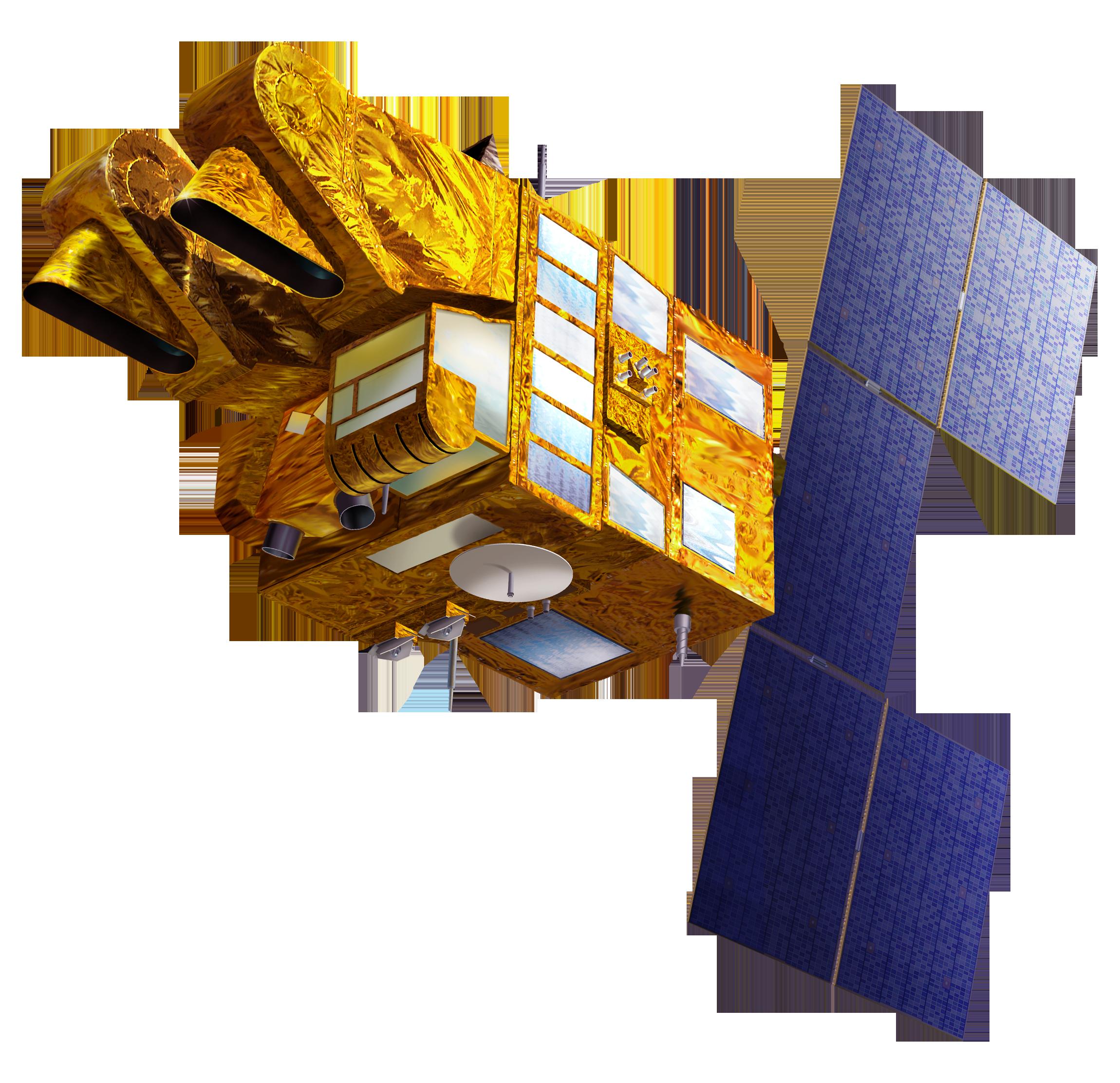 Satellite HD PNG - 119146