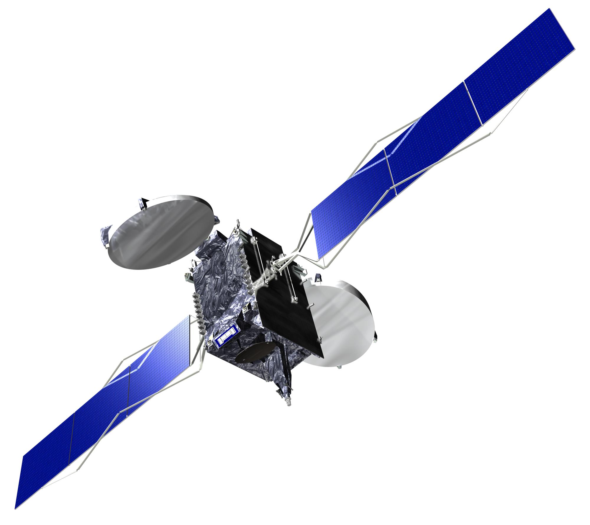 Satellite HD PNG - 119141