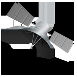 Satellite HD PNG - 119152