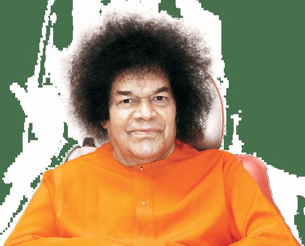 Sathya Sai Baba PNG - 87851