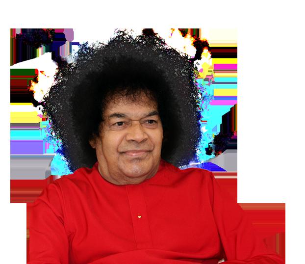 Sathya Sai Baba PNG - 87848