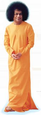 Sathya Sai Baba PNG - 87850