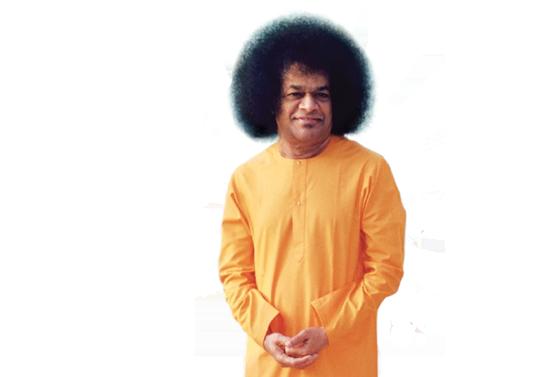 Sathya Sai Baba PNG - 87856