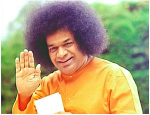 Sathya Sai Baba PNG - 87855