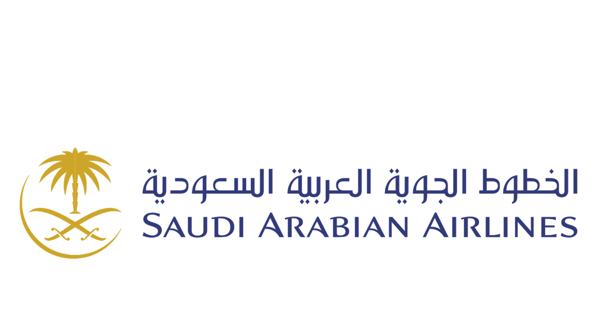 Saudia Airlines Logo PNG - 106891