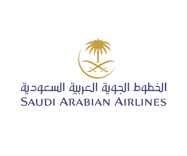 Saudia Airlines Logo PNG-PlusPNG.com-600 - Saudia Airlines Logo PNG