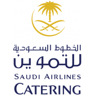 Logo of Saudi Airlines Catering - Saudia Airlines Logo PNG